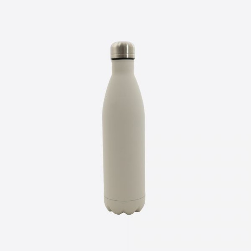 Bouteille thermos Inox 750...
