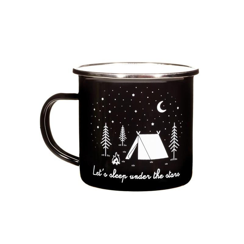 Mug Email Under the stars