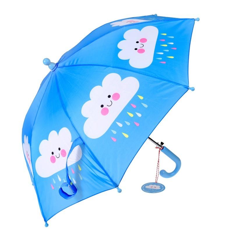Parapluie Enfant Nuages