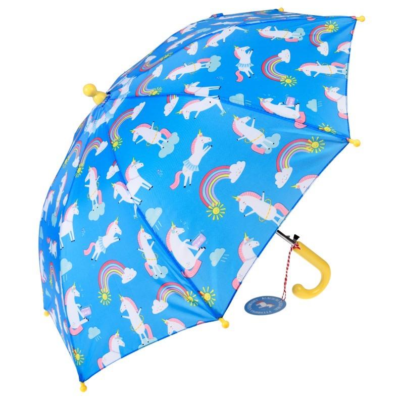 """Parapluie Enfant """"LICORNE"""""""
