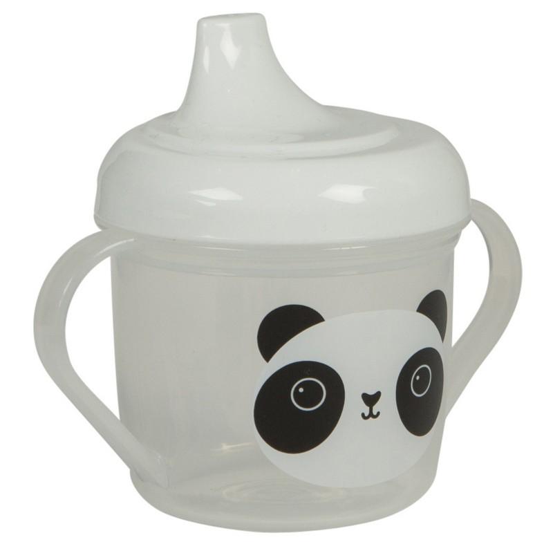 Tasse apprentissage Panda