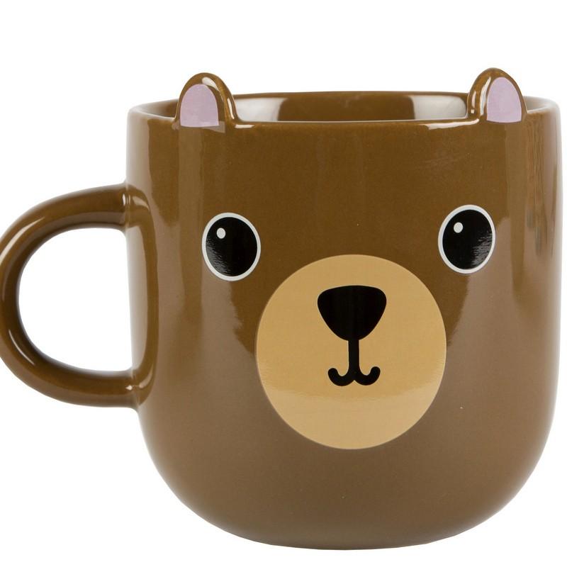 Mug Ours Kawaï
