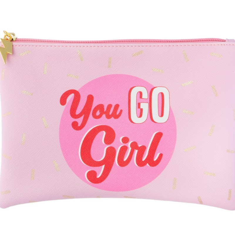 Trousse Girl Power