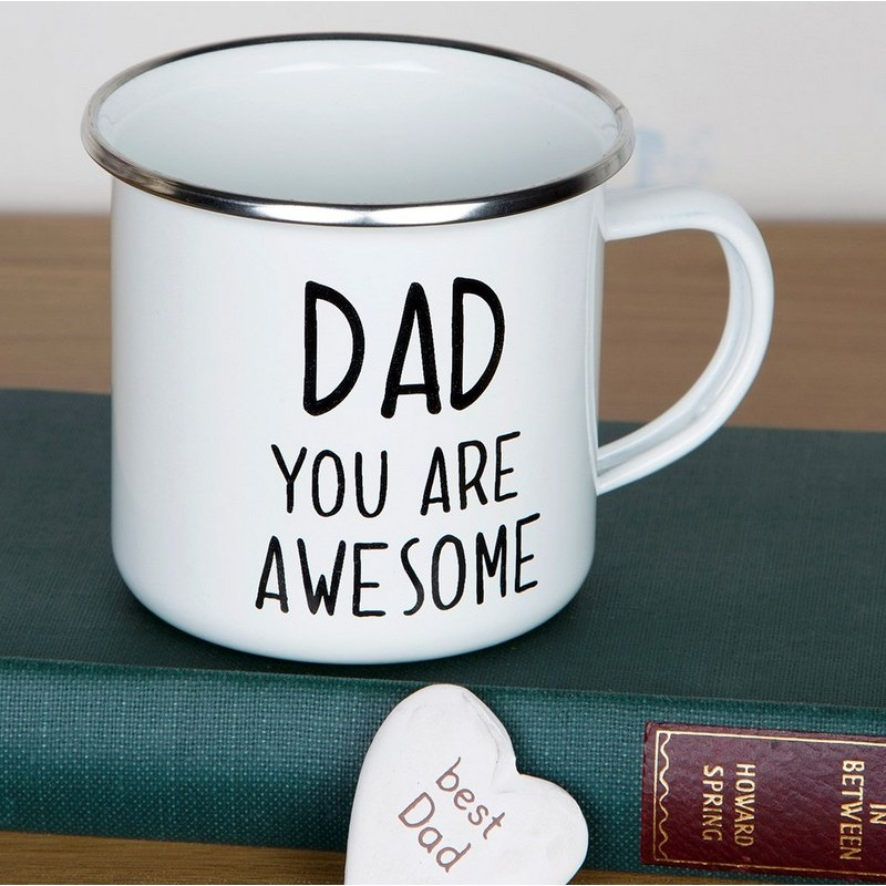 Mug Email Dad you are awesome