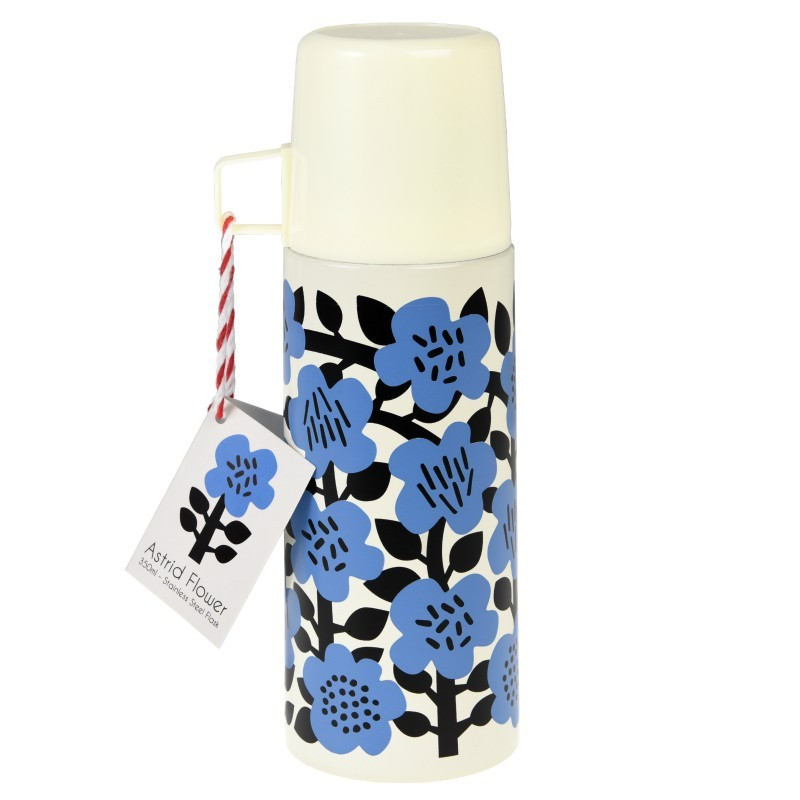 Thermos Astrid flower