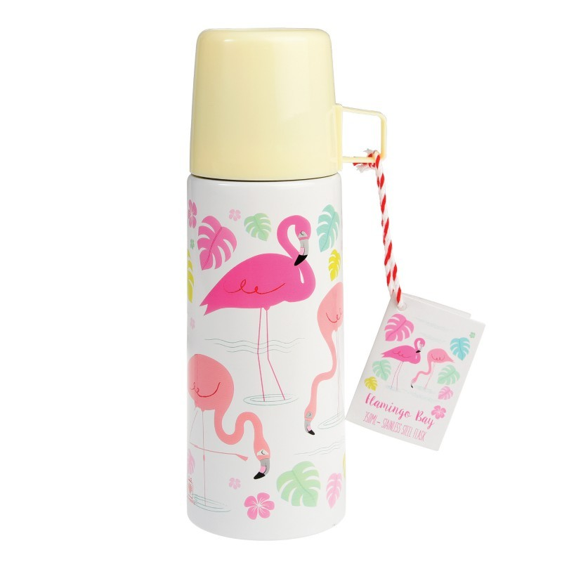 Thermos Flamants roses