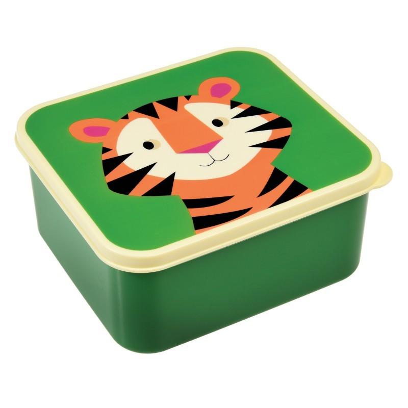 Boîte à Lunch Tigre