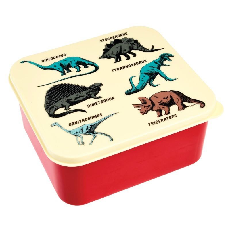 Boîte à Lunch Dinosaures