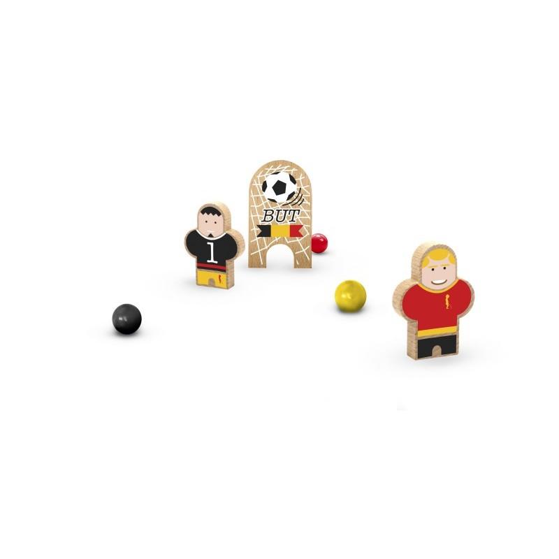Rouletabille Football...