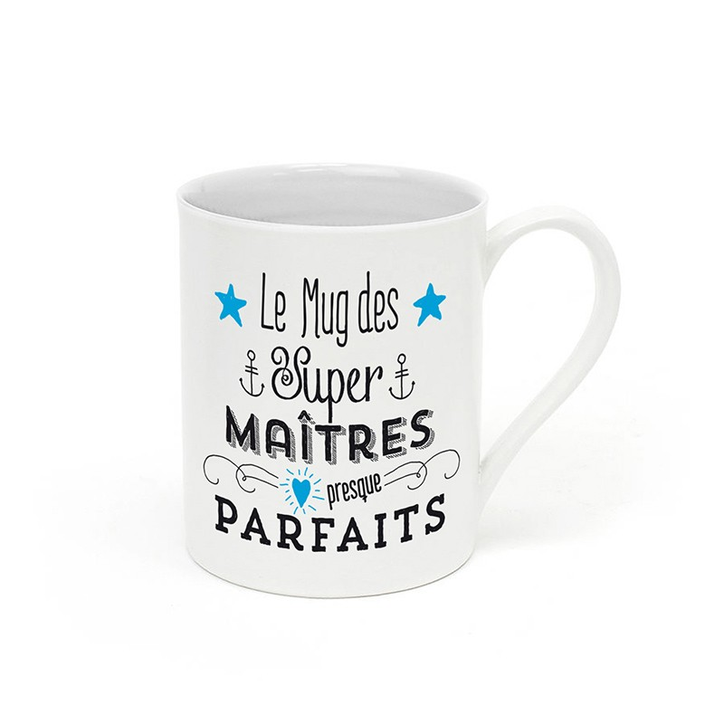 Mug Super maître