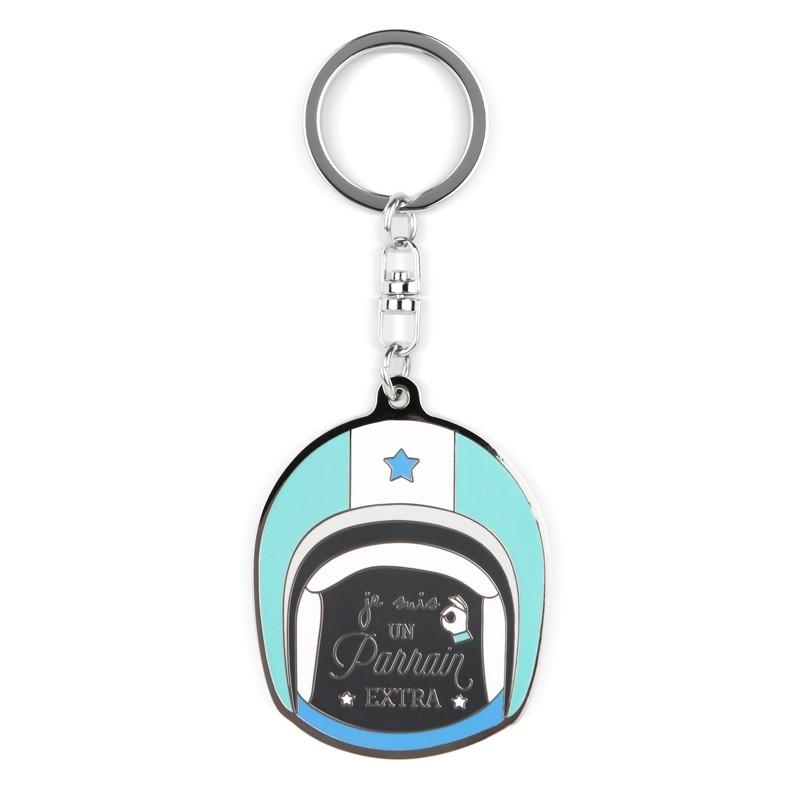 Porte clés Parrain extra