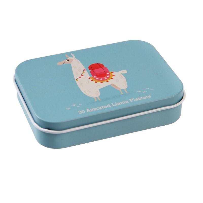 Boîte de Pansements Lama
