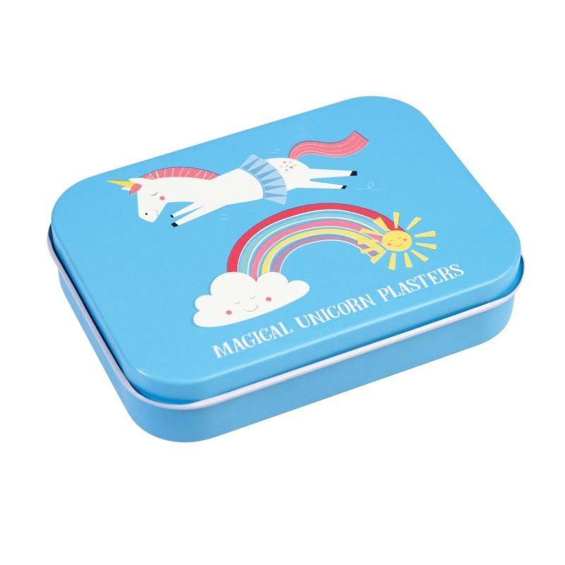 Boîte de pansements Licorne