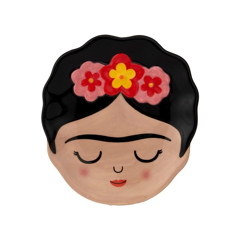 Vide poche Frida Kahlo