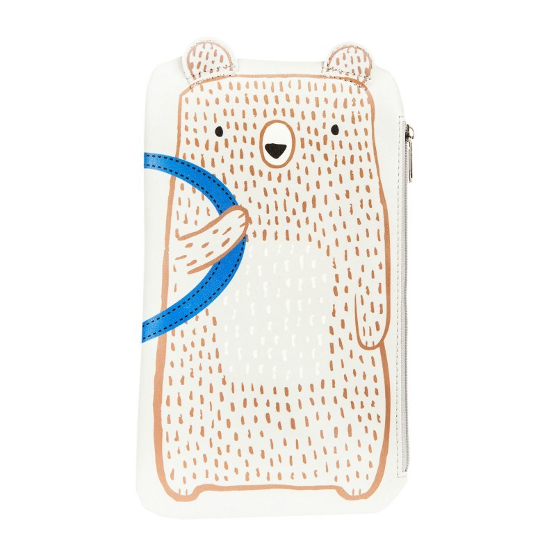 Trousse Ours