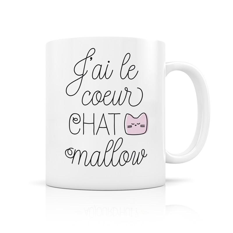 Mug Chat Mallow