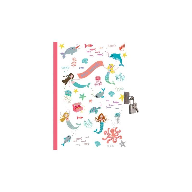 Journal intime Sirène