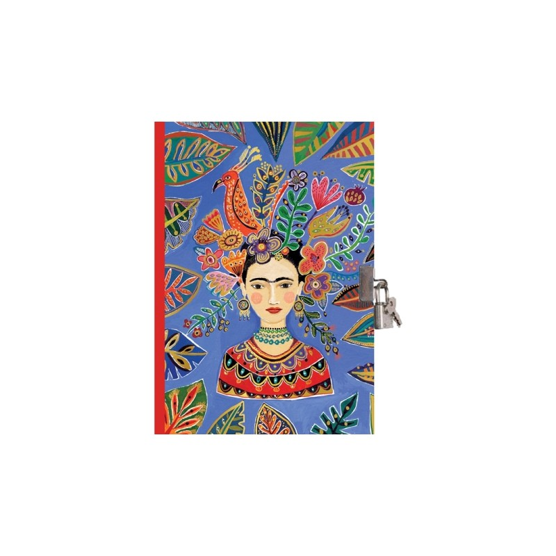 Journal intime Frida Kahlo
