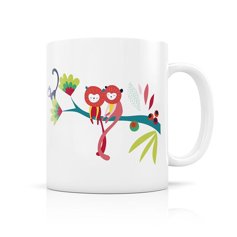 Mug Singes