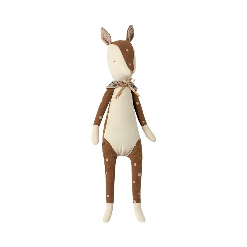 Grand doudou Bambi