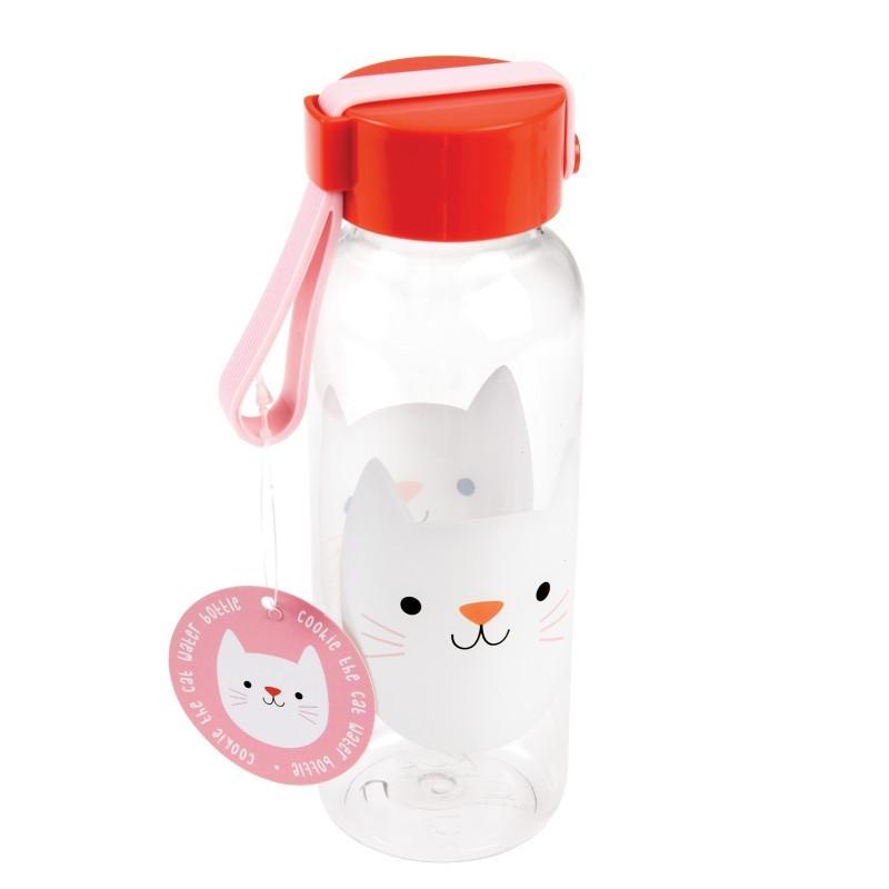 Petite bouteille d'eau...