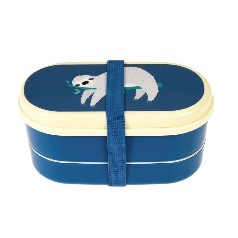 Bento box Paresseux