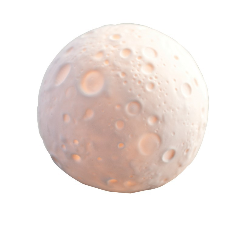 Veilleuse Lune ronde