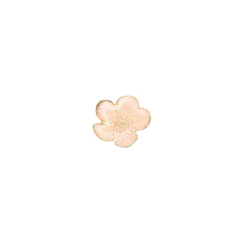 Pin's Fleur de lotus
