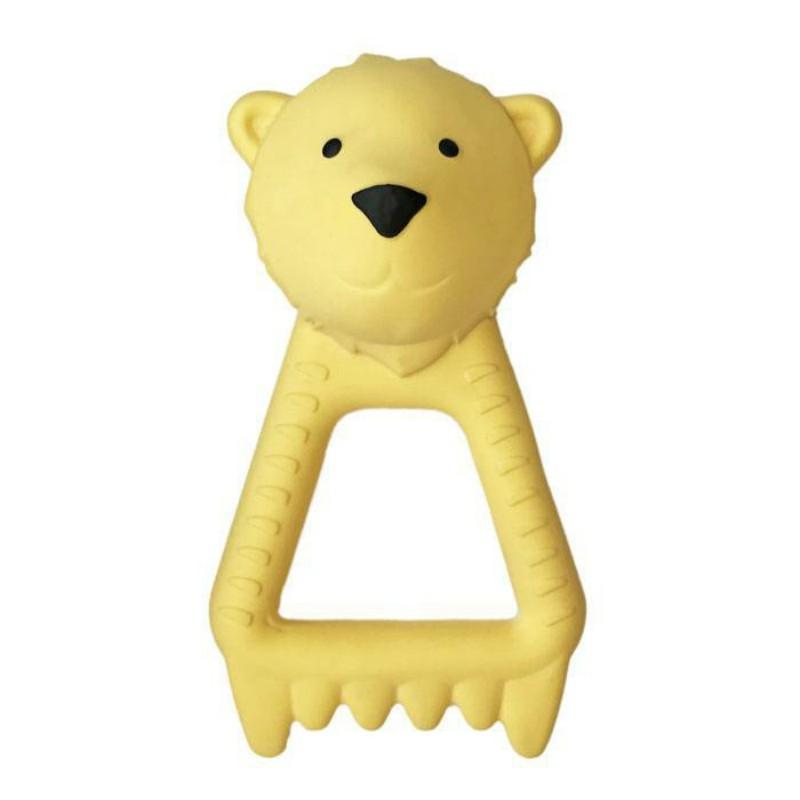 Anneau dentition Ours jaune