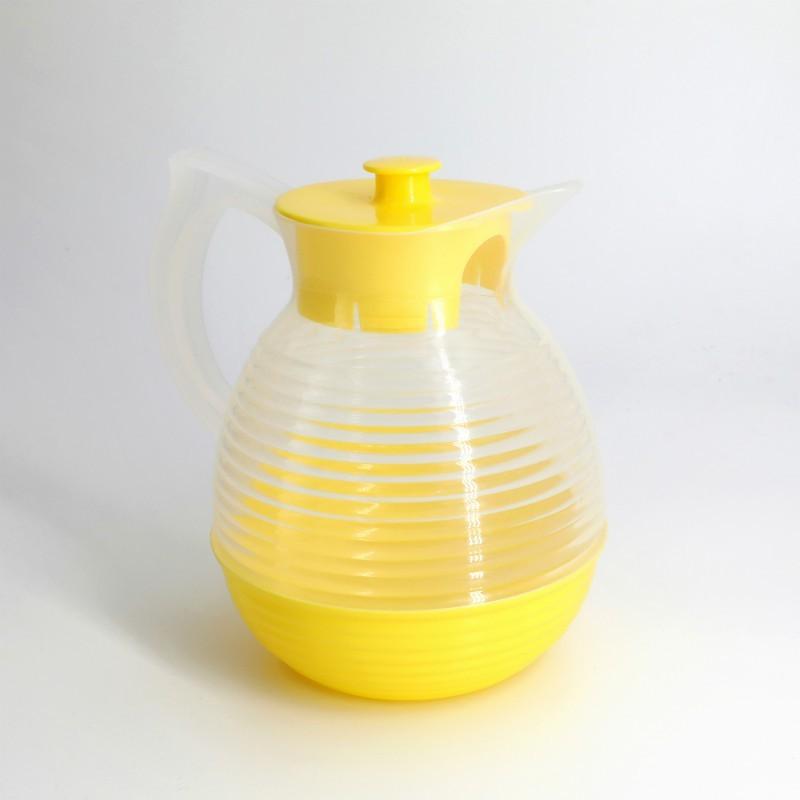 La carafe originale jaune...
