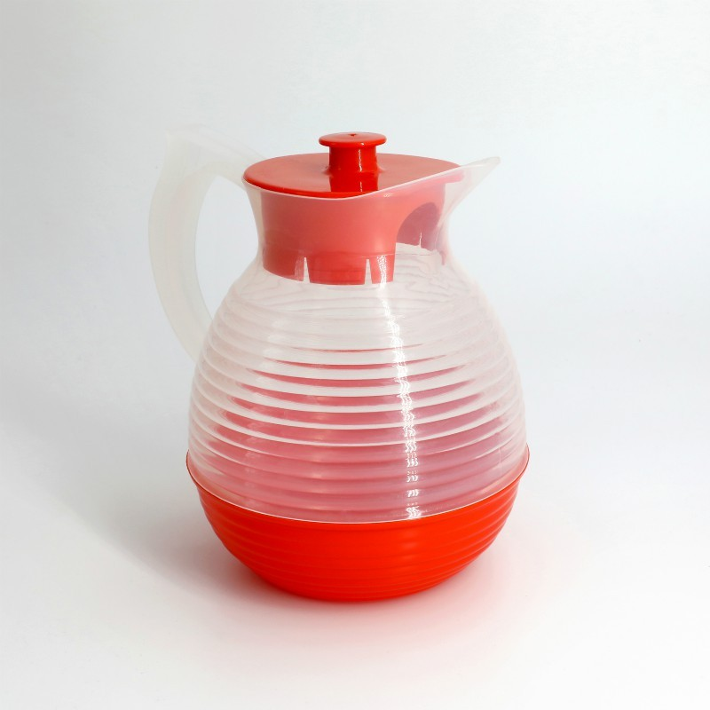 La carafe originale orange...
