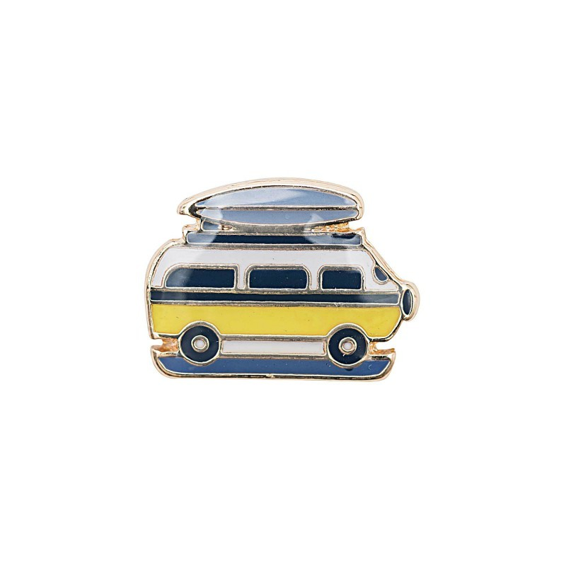 Pin's Mini van
