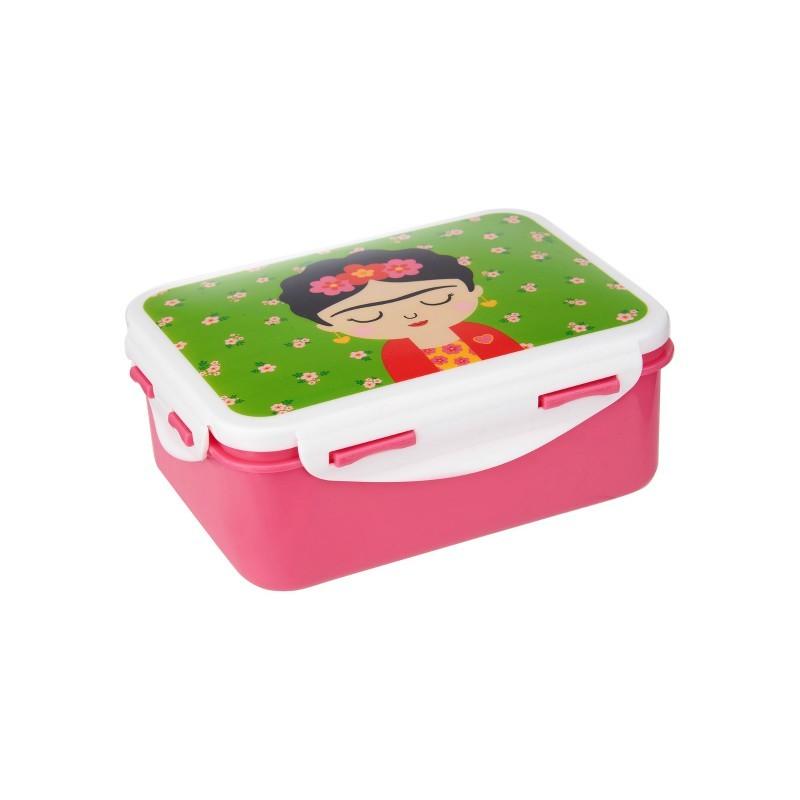 Boîte à repas Frida