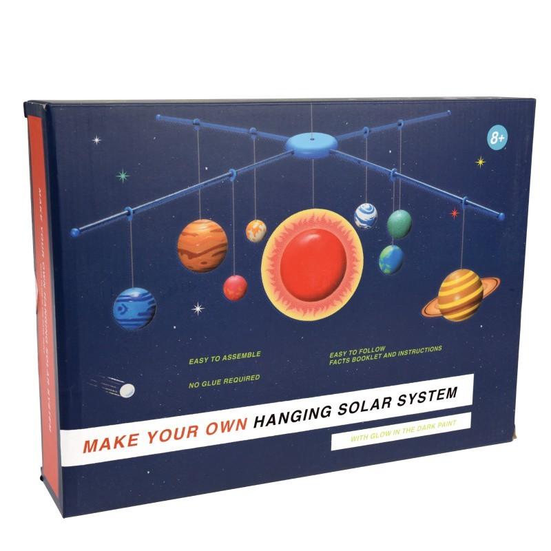 Kit Système solaire à...