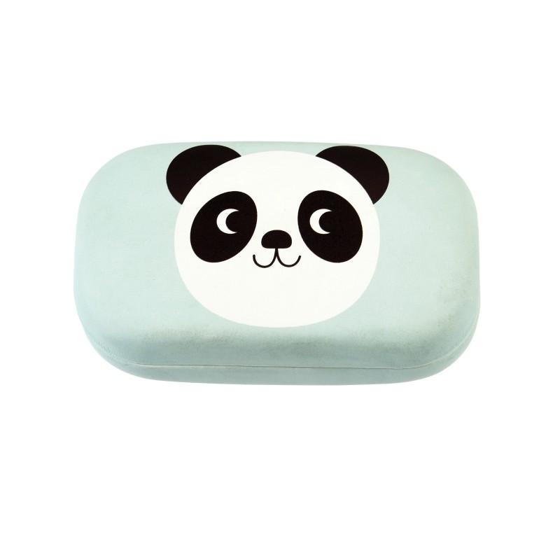 Etui de voyage Miko le panda