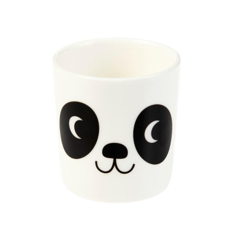 Coquetier Panda