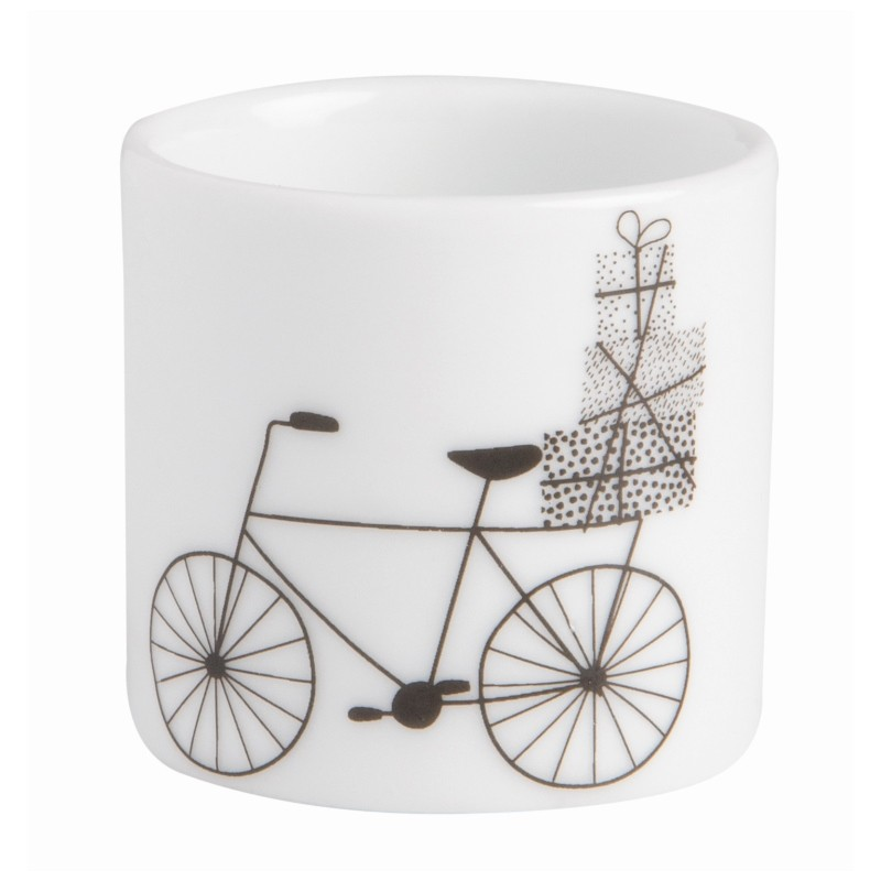 Petit photophore Vélo