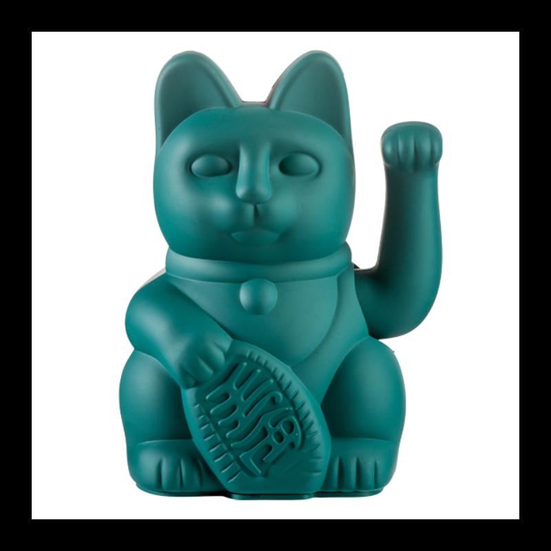 Lucky cat vert