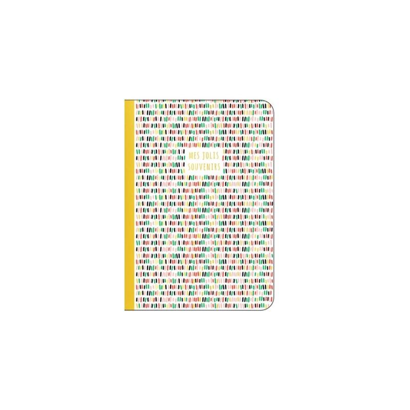 Carnet de notes A6 Mes...