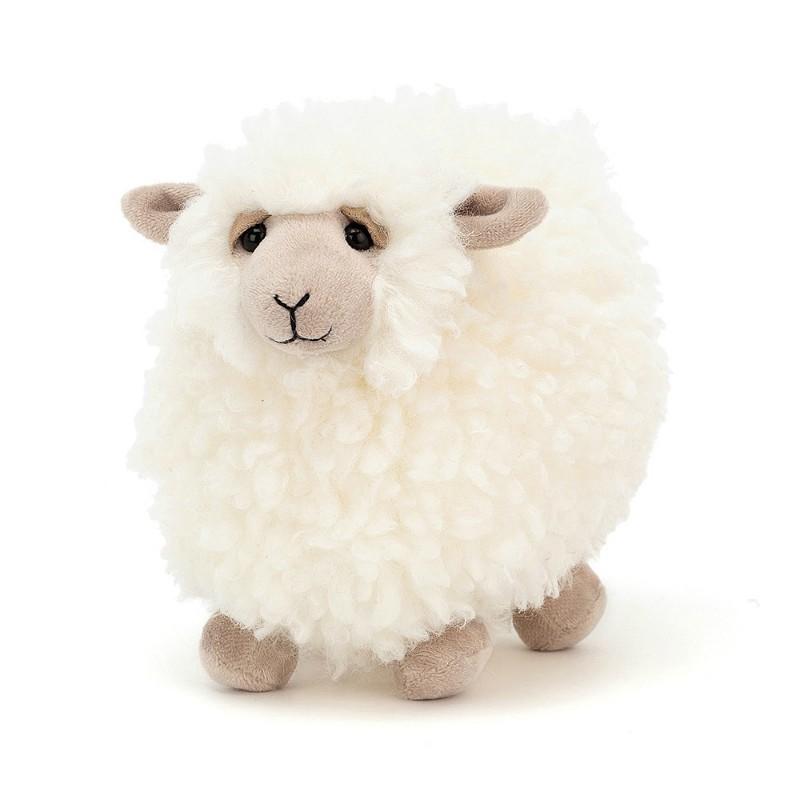 Petite peluche Mouton