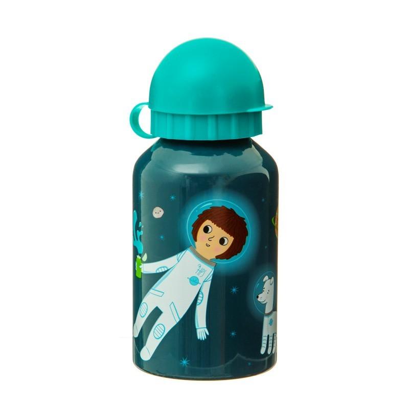 """Bouteille eau en alu """"Space..."""