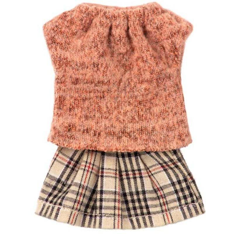 Vêtements Madame souris