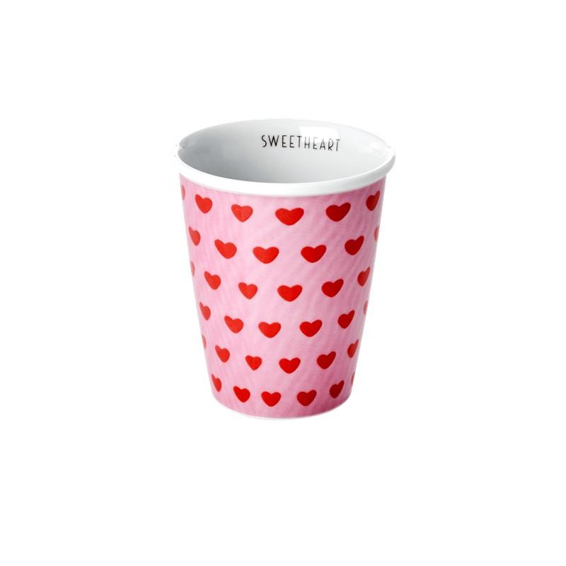 Tasse en porcelaine Sweet...
