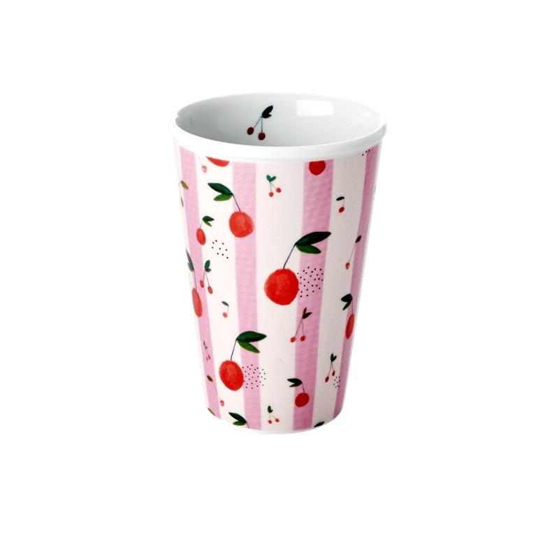 Grande tasse en porcelaine...