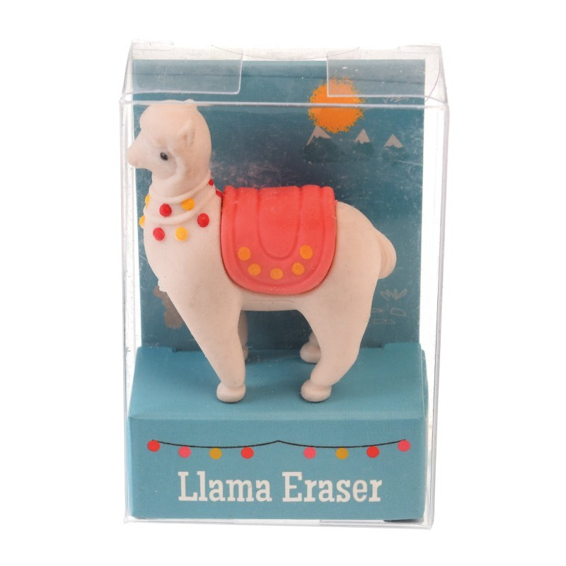 Gomme Dolly le lama