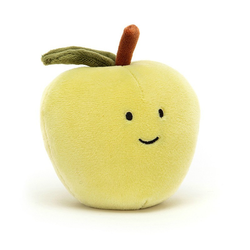 Peluche Pomme