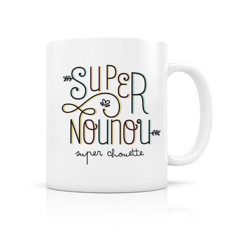Mug Nounou