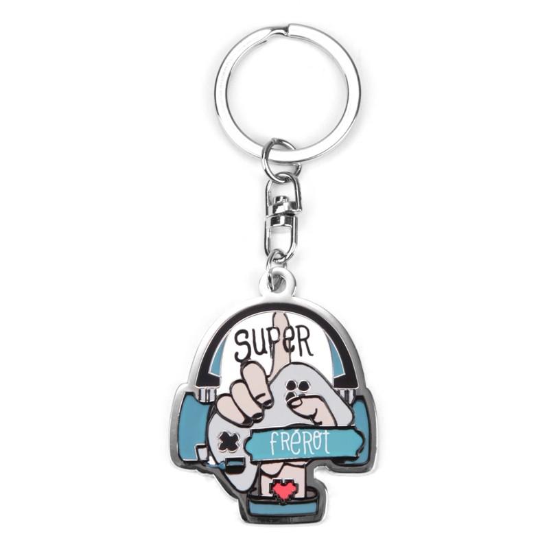 Porte clés Super frérot