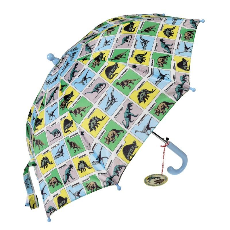 Parapluie Enfant Dinosaures