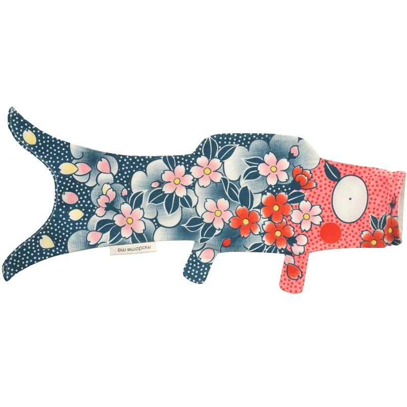 Koinobori mini Sakura